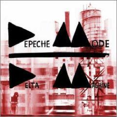 "Тринадцатый альбом Depeche Mode ""Delta Machine"""
