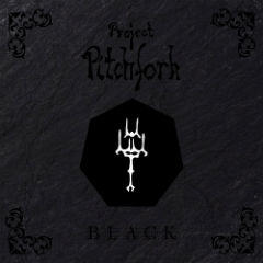 Рецензия: Project Pitchfork - Black (2013)