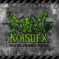 Рецензия: Noisuf-X - Warning (2013)