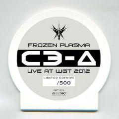 """Frozen Plasma представляет концертный диск """"Live at WGT 2012"""""""