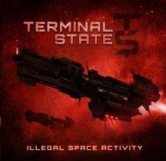 "Новый альбом Terminal State ""Illegal Space Activity"" спустя 13 лет"