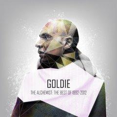"""Goldie представляет """"The Alchemist: The Best Of Goldie 1992-2012"""""""
