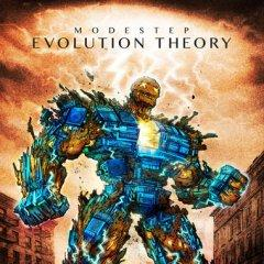 Modestep - Evolution Theory (2CD) (2013)