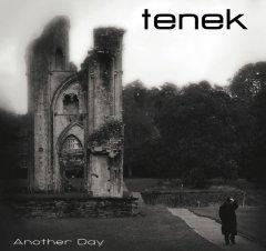 """Новый мини-альбом Tenek """"Another Day"""""""