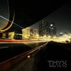 """""""Below The City"""" - второй альбом проекта THYX"""