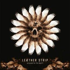 "Leaether Strip выпустит ""Серенаду для мертвеца 2"""