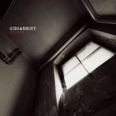 "Новый альбом Disharmony ""Room 78"""
