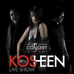 Отчёт: концерт Kosheen в Нижнем Новгороде (23.03.2013)