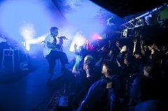 Отчёт: концерт Hocico в Праге (28.02.2013)