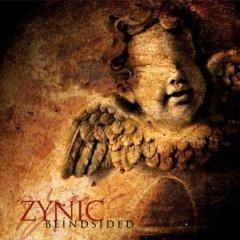 "Второй альбом Zynic ""Blindsided"""