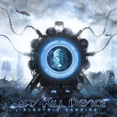 "Дебютный альбом Sexy Kill Device ""Electric Dandies"""