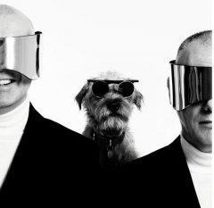 """Pet Shop Boys выпускают новый альбом """"Electric"""""""