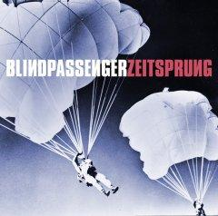 "Новый альбом Blind Passenger ""Zeitsprung"""