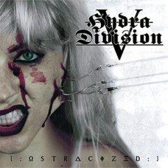 "Дебютный альбом Hydra Division V ""Ostracized"""