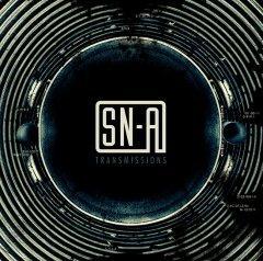 """""""Transmissions"""" - дебютный альбом сайд-проекта Севрена Ни-Арба S-NA"""