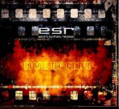 "Шестой альбом Electro Synthetic Rebellion ""Time Of Fear"""