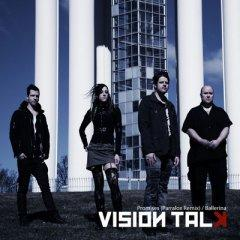 Vision Talk объявили о прекращении деятельности