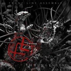 """Echogenetic"" - новый альбом Front Line Assembly"