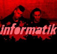"""Informatik: """"Playing With Fire"""" - логическая прогрессия от стилистики """"Beyond"""""""