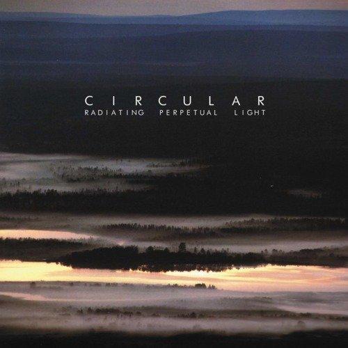 Circular - Radiating Perpetual Light artwork