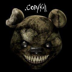 Проект .com/kill выпускает дебютный одноименный альбом