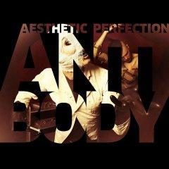 "Новый сингл Aesthetic Perfection ""Antibody"""
