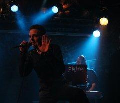 Отчёт: Wave Gotik Treffen 2013