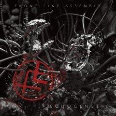 Рецензия: Front Line Assembly - Echogenetic (2013)