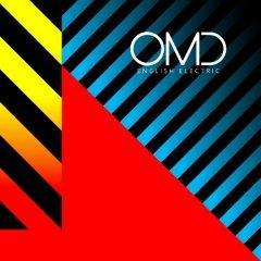OMD - English Electric (2CD) (2013)