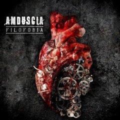 Рецензия: Amduscia - Filofobia (2013)