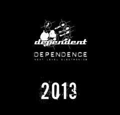 """""""Dependence 2013"""" - шестая часть серии от лейбла Dependent"""