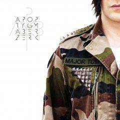 "Apoptygma Berzerk возвращаются с EP ""Major Tom (Coming Home)"""