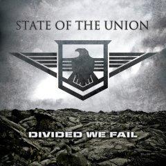 "State Of The Union анонсировали новый альбом ""Divided We Fail"""