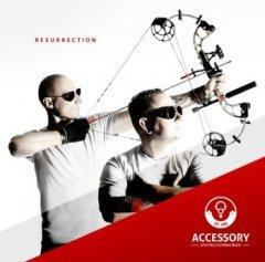 """""""Resurrection"""" - седьмой альбом Accessory"""