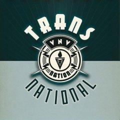 Рецензия: VNV Nation - Transnational (2013)