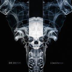 """Die Sektor завершает трилогию альбомом """"(-)existence"""""""