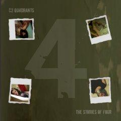 C2 - Quadrants: The Stories Of Four (2013)