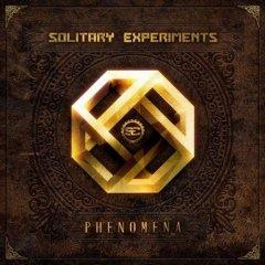Рецензия: Solitary Experiments - Phenomena (2013)
