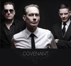 "Интервью с Covenant: ""Покидая Вавилон"""