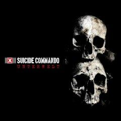 "Suicide Commando выпустит сингл ""Unterwelt"""
