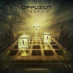 """Insomnia"" - новый сингл белорусского проекта Diffuzion"