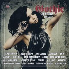 VA - Gothic Compilation Part LIX (2CD) (2013)