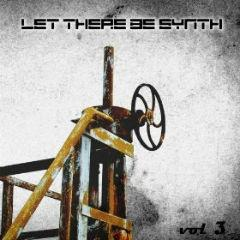 VA - Let There Be Synth (Volume 3) (2013)