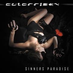 """Новый альбом Cutoff:Sky """"Sinners Paradise"""""""