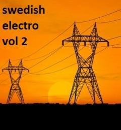 VA - Swedish Electro Vol. 2 (2013)