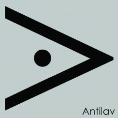 Дебютная работа московского проекта Antilav