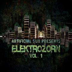 "Artificial Sun выпускает сборник ""Elektrozorn Vol. I"""