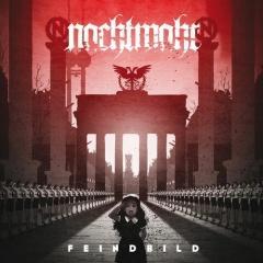 Рецензия: Nachtmahr - Feindbild (2014)