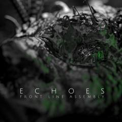 "Front Line Assembly выпускают ремиксовый альбом ""Echoes"""