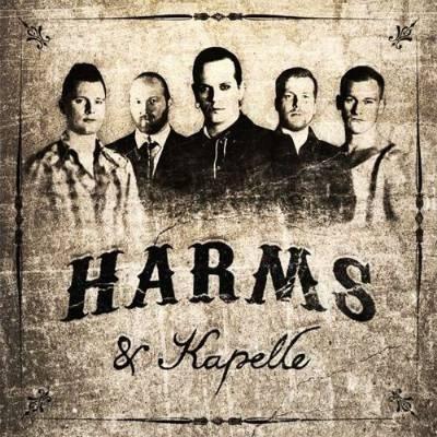 Harms & Kapelle - Meilenstein (2014)